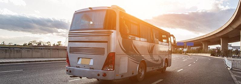 Oklejanie autobusów Kielce