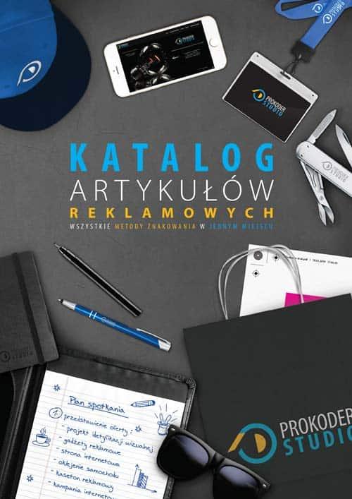 Gadżety reklamowe Kielce katalog