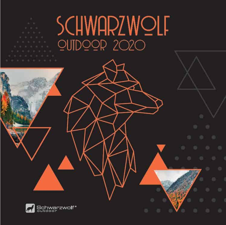 Katalog upominki reklamowe Schwarzwolf 2020
