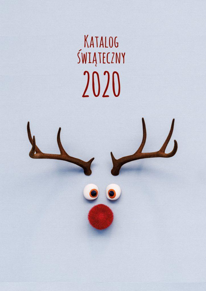 Świąteczny katalog gadżetów reklamowych 2020