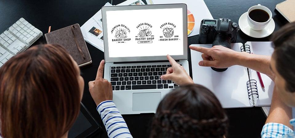 Projektowanie logo kielce