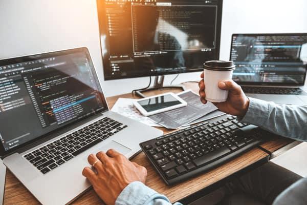 Projektowanie, programowanie stron internetowych Kielce